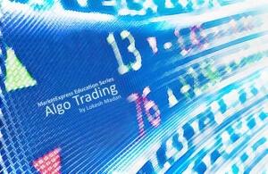 Algo trading forex market
