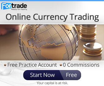 Fortrade - Online Currency Trading