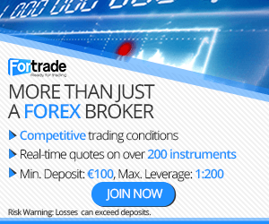 Fortrade - More Than Just a Forex Broker