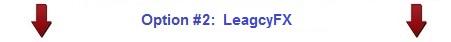 LeagcyFX  Broker