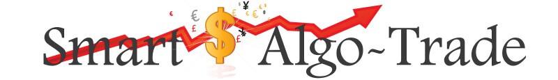 Smart Algo Trade Logo
