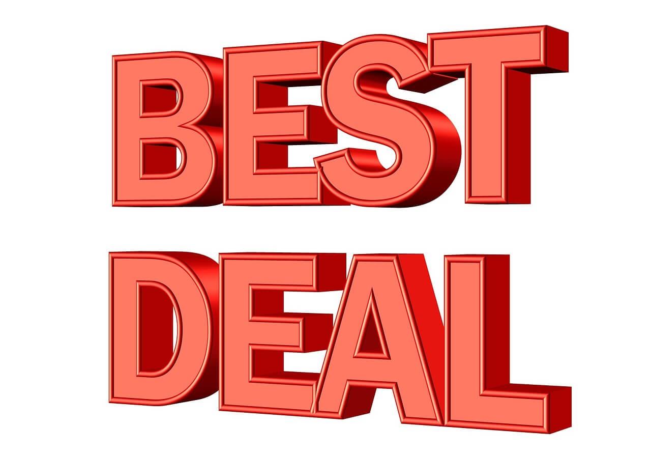 Best Deal for Forex Robot