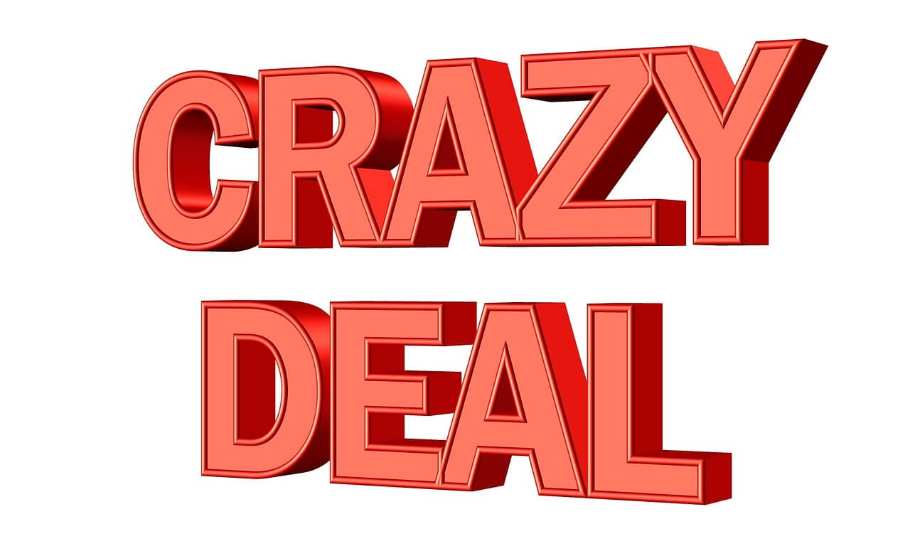 Crazy Deal for Free Forex Robot